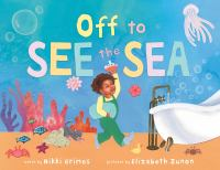 Cover image for Off to see the sea