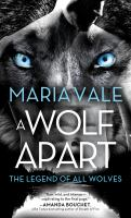 Cover image for A wolf apart