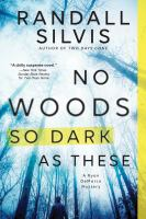 Cover image for No woods so dark as these