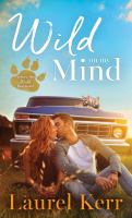 Cover image for Wild on my mind