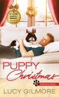 Cover image for Puppy Christmas