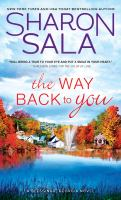 Cover image for The way back to you