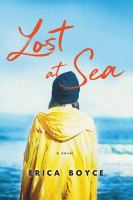 Cover image for Lost at sea