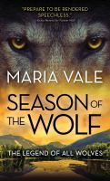 Cover image for Season of the wolf