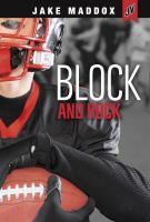 Cover image for Block and rock