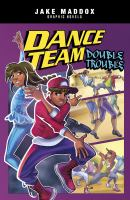 Cover image for Dance team double trouble