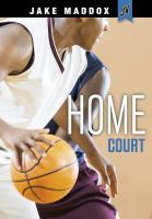 Cover image for Home court