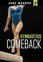 Cover image for Gymnastics comeback