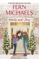Cover image for Holly and Ivy