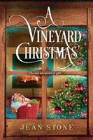 Cover image for A vineyard Christmas