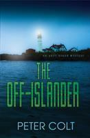 Cover image for The off-islander