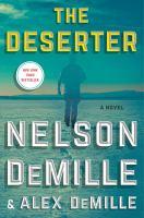 Cover image for The deserter : a novel