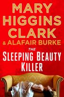 Cover image for The Sleeping Beauty killer : an under suspicion novel