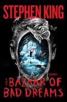 Cover image for The bazaar of bad dreams : stories