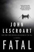 Cover image for Fatal : a novel