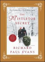 Cover image for The mistletoe secret