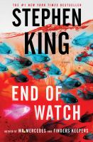 Cover image for End of watch : a novel