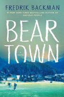 Cover image for Beartown : a novel