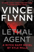 Cover image for Lethal agent
