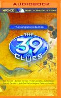 Cover image for The 39 clues the complete collection