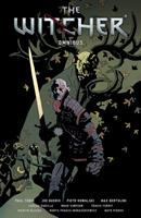 Cover image for The Witcher omnibus