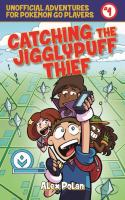 Cover image for Catching the jigglypuff thief