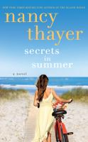 Cover image for Secrets in summer
