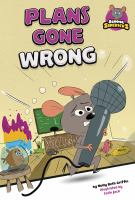 Cover image for Plans gone wrong
