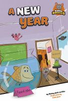 Cover image for A new year