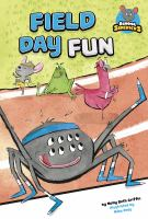 Cover image for Field day fun