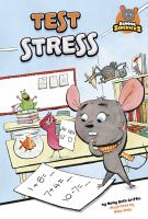 Cover image for Test stress