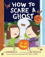 Cover image for How to scare a ghost