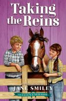 Cover image for Taking the reins