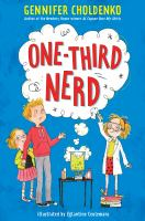 Cover image for One-third nerd