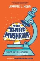 Cover image for The third mushroom