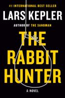Cover image for The rabbit hunter