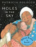 Cover image for Holes in the sky