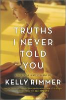 Cover image for Truths I never told you