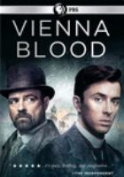 Cover image for Vienna blood