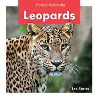 Cover image for Leopards