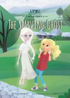 Cover image for The starving ghost