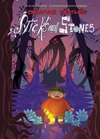 Cover image for Creature feature. Sticks and stones