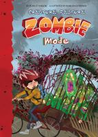 Cover image for Creature feature. Zombie mode