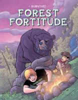 Cover image for Forest fortitude