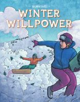 Cover image for Winter willpower
