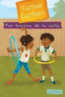 Cover image for Por encima de la valla
