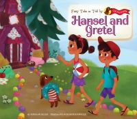 Cover image for Hansel and Gretel