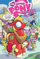 Cover image for My little pony, Friendship is magic. Volume 9