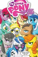 Cover image for My little pony, Friendship is magic. Volume 10