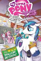 Cover image for My little pony, Friendship is magic. Volume 12